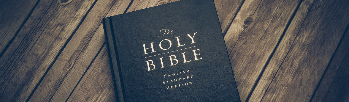 a picture of a bible